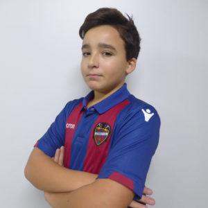 21 - Roberto Benítez