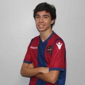 21 - Pablo Santamaría