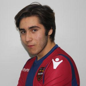 22 - Nacho Martínez