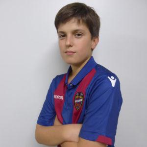 23 - Jacobo Ortiz