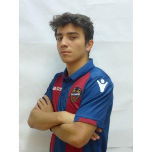 23 - Sergio Zabaleta