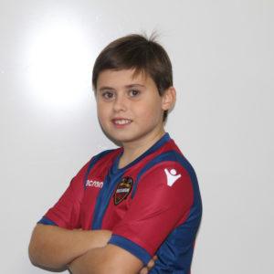 3 - Carlos Márquez