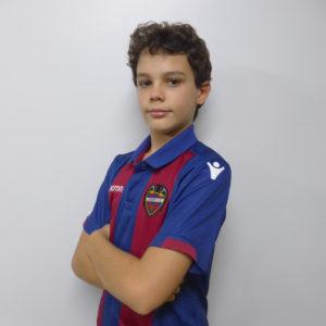 3 - Guille Gimeno