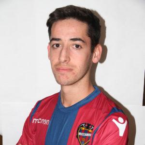 3 - Fernando Barbe