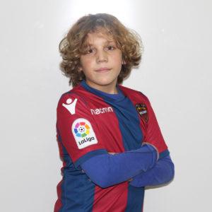 3 - Nico Cerveró