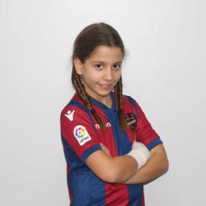 3 - Valentina Segarra