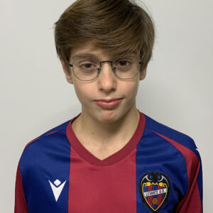 30 - Nicolás Gil Martínez