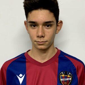 31 - Alejandro López Saez