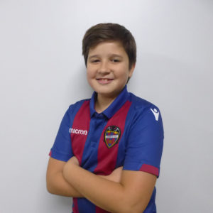 4 - Mario Sanjuan