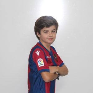 4 - Fer Sanz