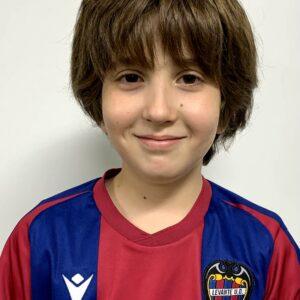 5 - Daniel Avilés Martínez