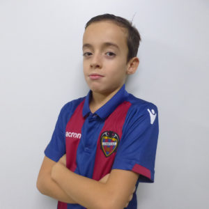 5 - Adrián Gozálvez