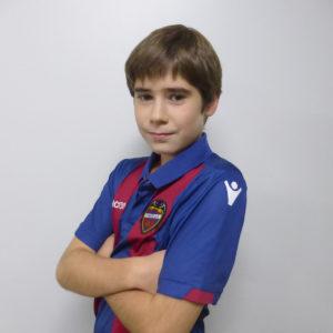 5 - Álvaro Márquez