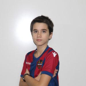5 - Ángel Salvador