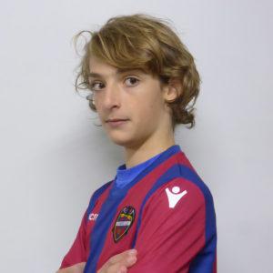 5 - Jorge Ferrandis