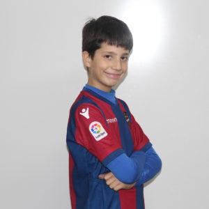 5 - Fernando Navarro