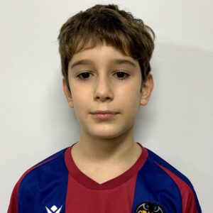 6 - Alfredo García Ferrero
