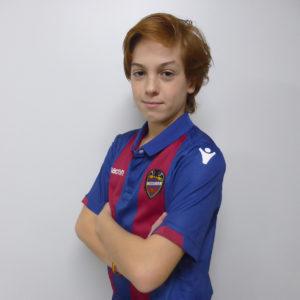 6 - Jorge Arechaga