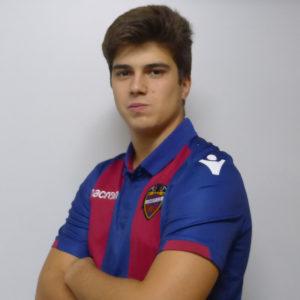6 - Manu Rodrigo