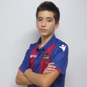 6 - Rafa Torregrosa