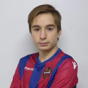 6 - Santiago Albert
