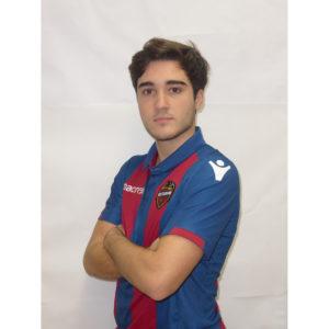 7 - Nacho García