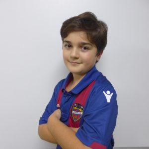 7 - Álvaro Regalado
