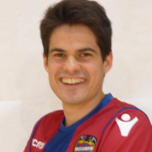 7 - Andrés Ballester