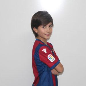 7 - Álvaro Hernández