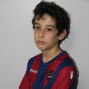 7 - Jose Antonio Chisbert