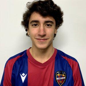 8 - Yago Correa