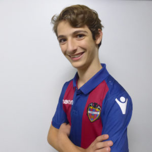 8 - Jorge Ferrandis