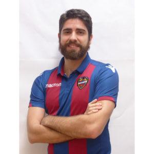 8 - Miguel Fernández