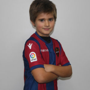 8 - Fran Rueda
