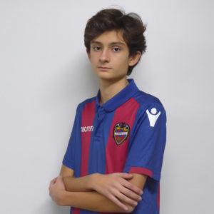 9 - Carlos Blanco