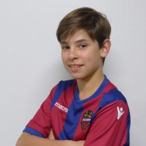 9 - Emilio Serra