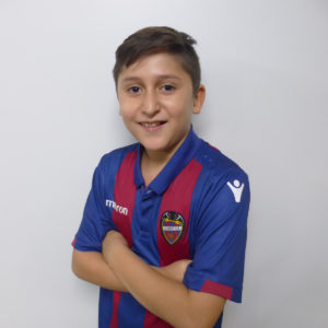 9 - Guillermo Visa