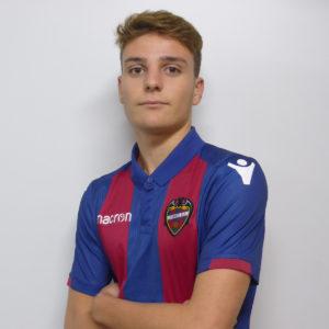 9 - Javier Prieto