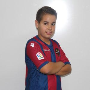 9 - Marcos Sanabria