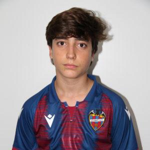 Alvaro Varona Marco