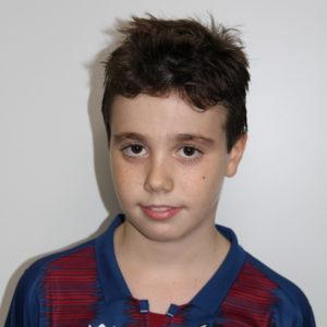 Adrián Calderón Gramage
