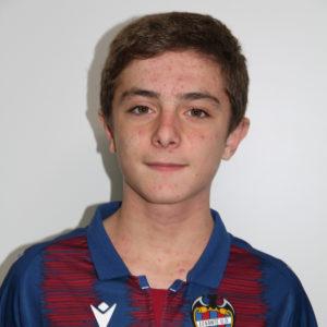Adrian Rubio Varea