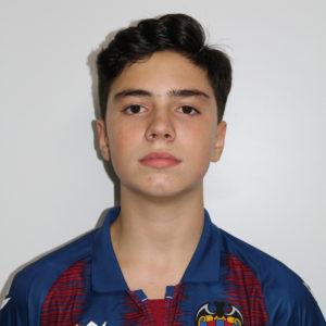 Agustín Abril Laliga