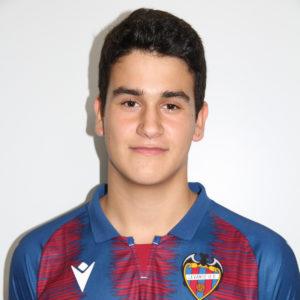 Alejandro Pla Albert