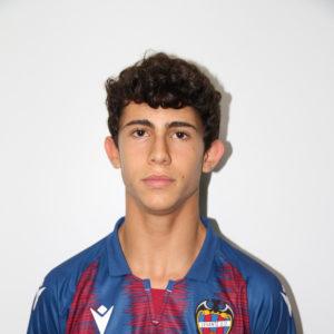 Carlos Falcó Caravajal