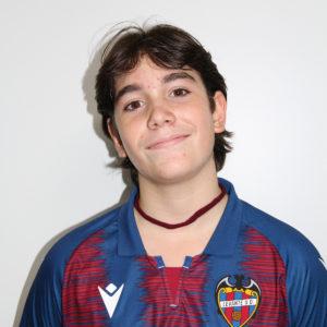 Carlos Falcó Huerta