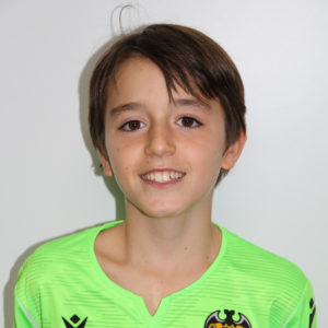 Lucas Serrano Peris