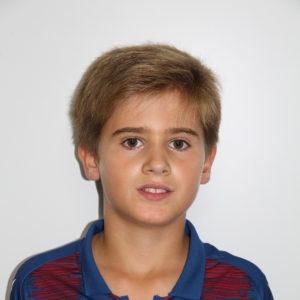Fran Rueda Montesinos