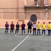 F.S. Puçol 'B' 0  –  4 Benjamín 'A'