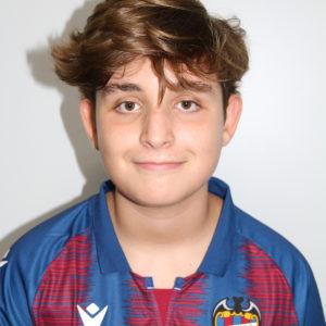 Alvaro Guillen Mirasol